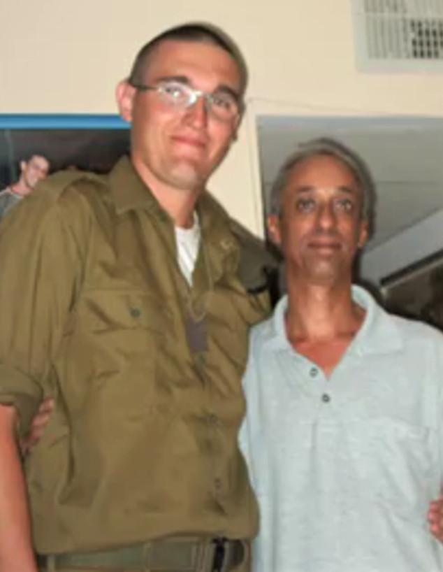 סמ''ר אלכס אסף (צילום: באדיבות המשפחה)