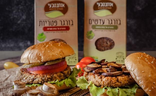 אוכל יאיר ישראל (צילום: תמר אלמוג)