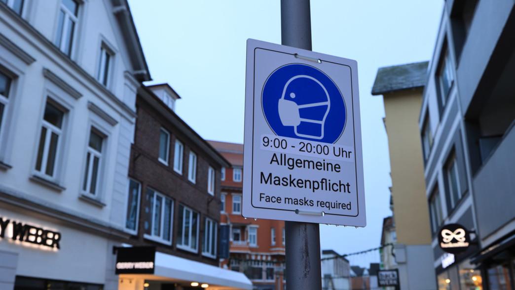 קורונה, גרמניה (צילום:  photographybynicolealan / Shutterstock.com)