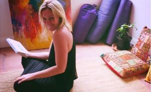אלי הנסלי (צילום: instagram)