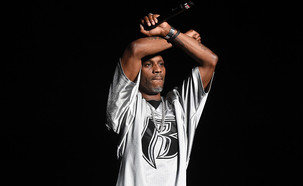 DMX (צילום: Kevin Winter/Getty Images for Live Nation)