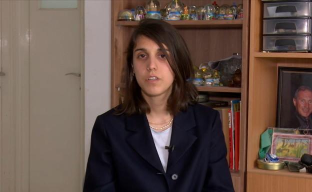 ורה טרוסקונוב (צילום: חדשות 12)