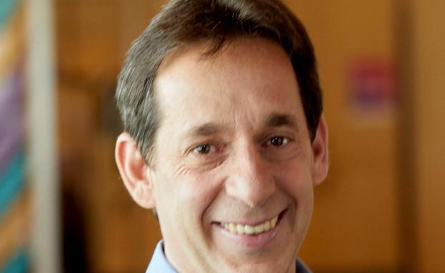 מנכ״ל Priority Software, שגיב גרינשפן  (צילום: Priority Software)