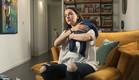 לוסי אהריש (צילום: חדשות 12)