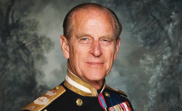 הנסיך פיליפ (צילום: בית המלוכה הבריטי)