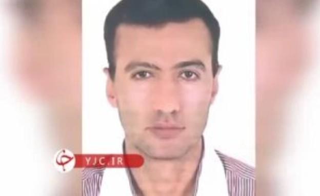 האדם שטוענים באירן שחיבל במתקן הגרעין בנתנז