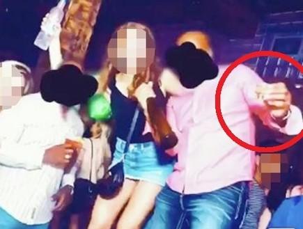 """תמונה """"תמימה"""" ממועדון לילה: כך גילתה האישה שבעלה בגד בה"""