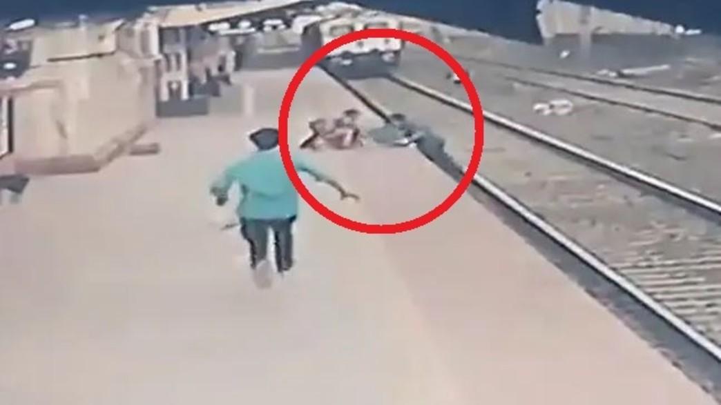הודו (צילום: ANI News, יוטיוב)