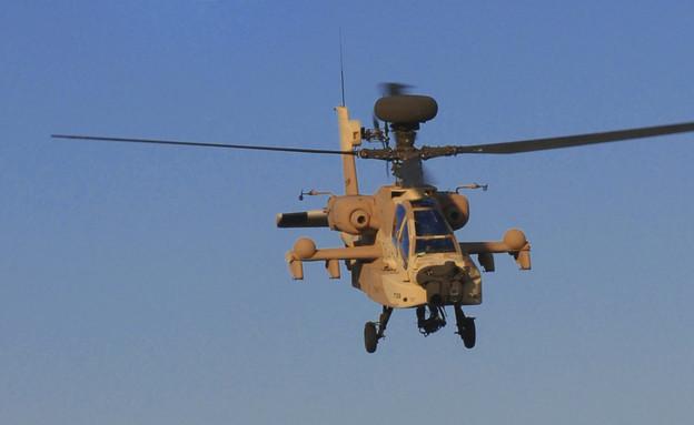 המסוק (צילום: Boeing)