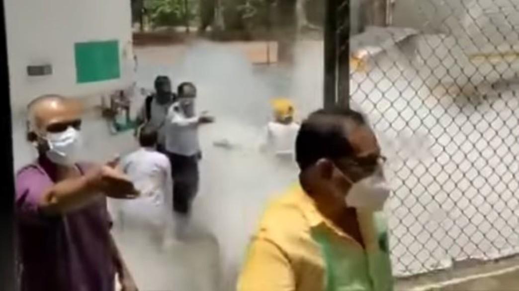 הודו (צילום: BBC, youtube)