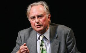 ריצ'רד דוקינס, 2014 (צילום: Don Arnold/Getty Images)