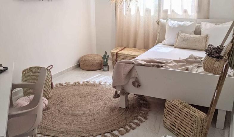 חדר ילדה , עיצוב רז סיינס - 18 (צילום: רז סיינס)