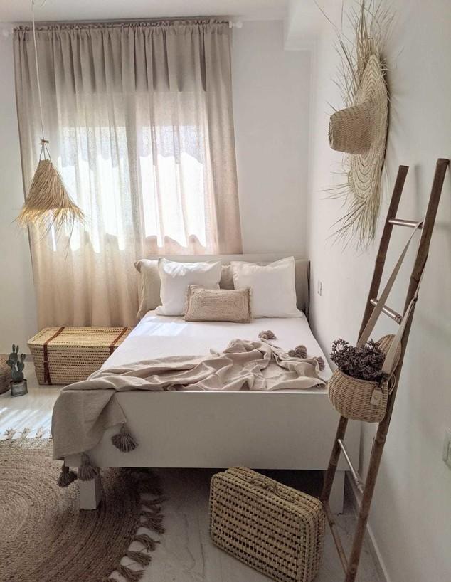 חדר ילדה , עיצוב רז סיינס - 25 (צילום: רז סיינס)