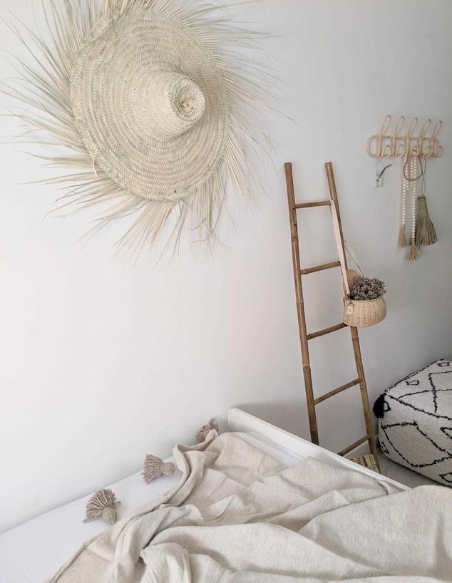 חדר ילדה , עיצוב רז סיינס - 11 (צילום: רז סיינס)