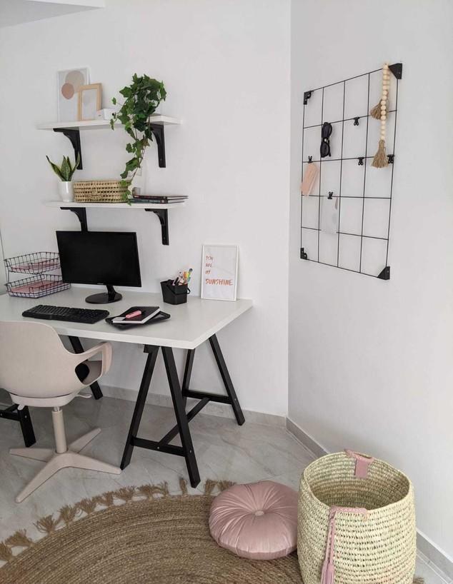חדר ילדה , עיצוב רז סיינס - 13 (צילום: רז סיינס)
