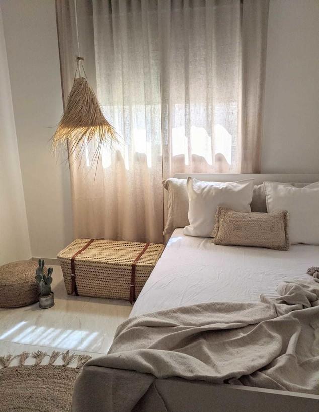 חדר ילדה , עיצוב רז סיינס - 15 (צילום: רז סיינס)