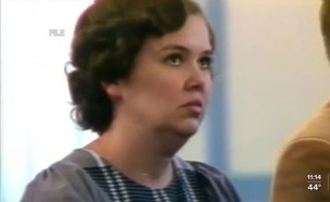 לינדה קאוץ' (צילום: WCPO 9, יוטיוב)