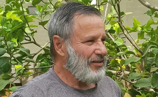 מאיר גלבוע