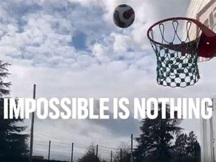(Adidas) (צילום: ספורט 5)