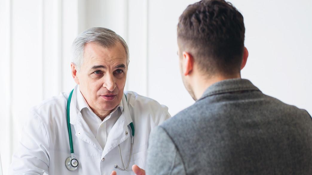 רופא (צילום: uzhursky, Shutterstock)
