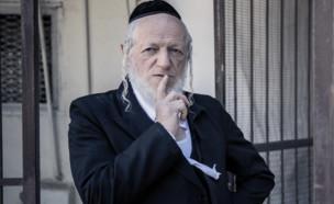 יהודה משי זהב (צילום: יונתן זינדל, פלאש 90)