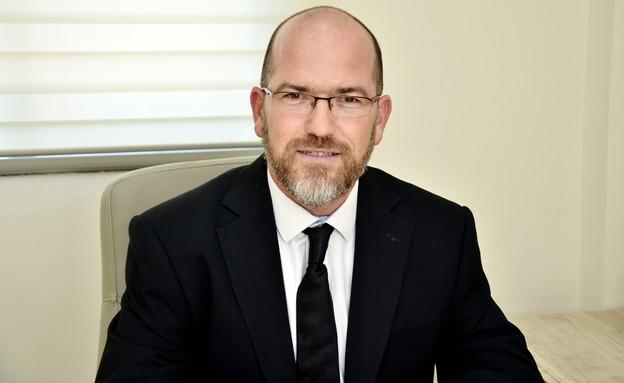 עורך דין זיו אור