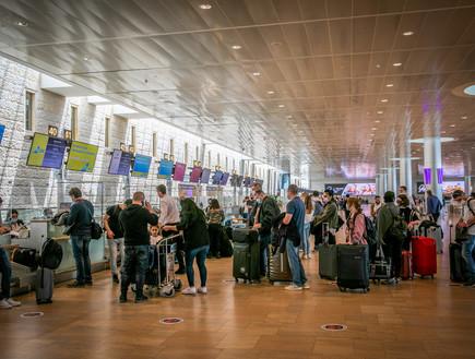 אירופה נפתחת: עלייה של עשרות אחוזים בביקוש לטיסות