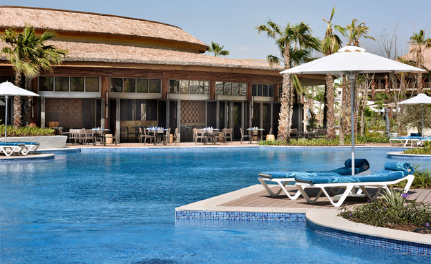 דובאי פארקס אנד ריזורטס (צילום: Dubai Parks And Resorts)
