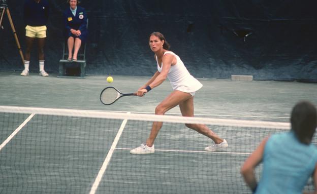 רנה ריצ'ארדס (צילום: getty images)