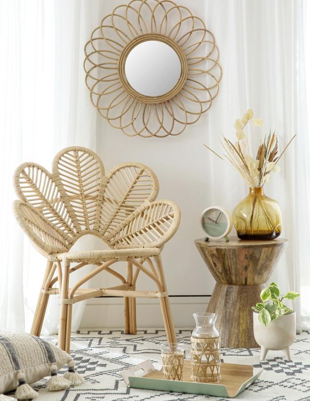 במבוק, גולף & קו, כיסא מלכה 1039 שקל (צילום: עידן מלכה וערם סלם)