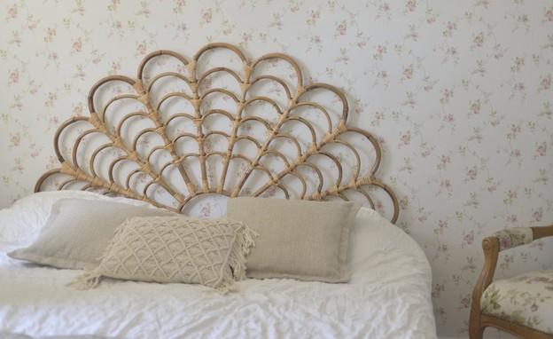 במבוק, ראש מיטה, קשקלוע (צילום: קשקלוע)