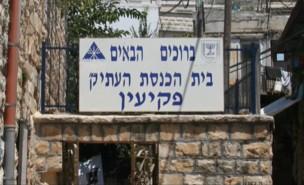 מסע פקיעין (צילום: מסע ישראלי)