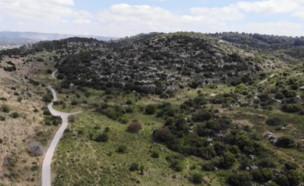 מסע עמק האלה (צילום: מסע ישראלי)