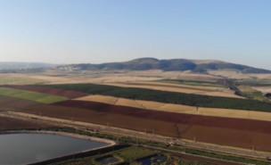 מסע ישראלי לעמק המעיינות (צילום: מסע ישראלי)