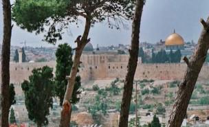 מסע עיר דוד (צילום: מסע ישראלי)