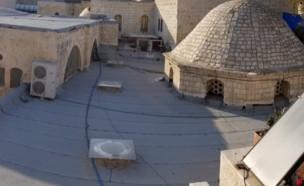 מסע ישראלי לירושלים (צילום: אושרה דיין, מתוך אתר פיקיויקי)