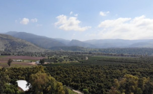מסע תל דן (צילום: מסע ישראלי)