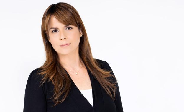 עורכת הדין קרן ברק (צילום: עמיר צוק)
