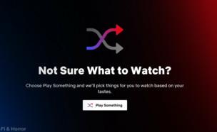 Play Something (צילום: Netflix)