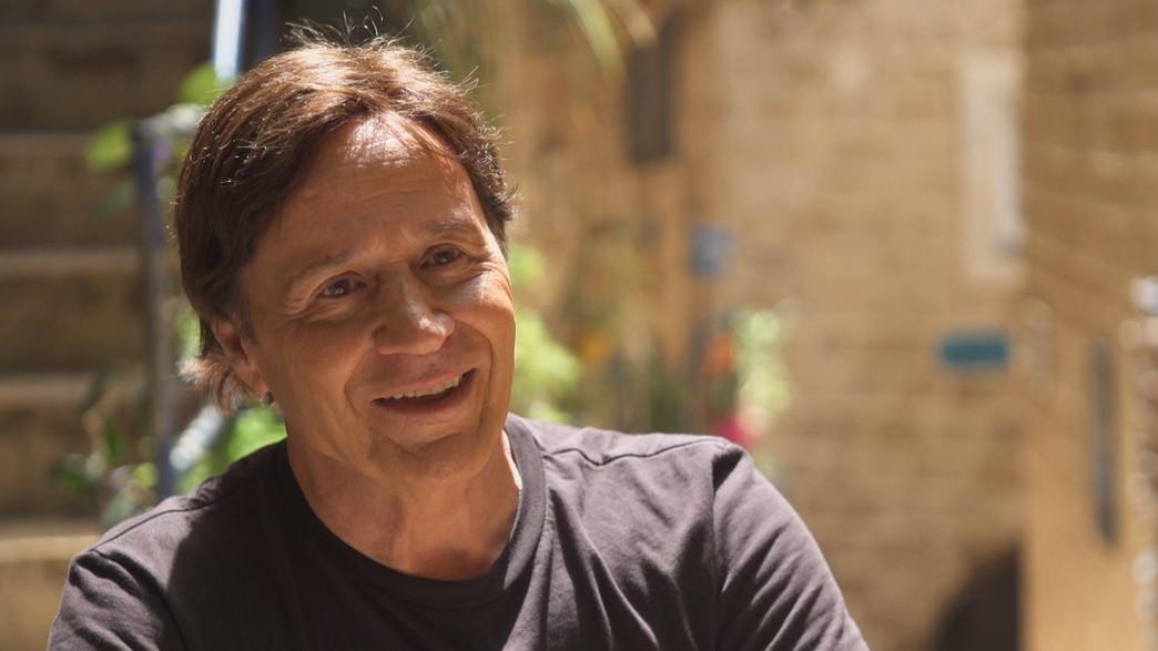 אבי טולדנו (צילום: חדשות 12)