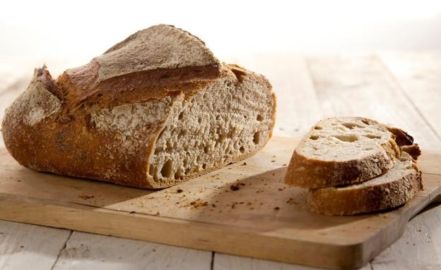 הלחם של אורי שפט (צילום: דניאל לילה , יחסי ציבור)