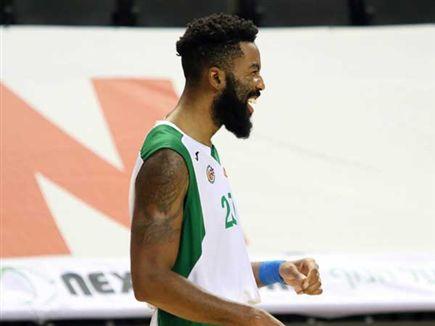 חיפה ניצחה והתחתית נפתחה (מנהלת הליגה בכדורסל) (צילום: ספורט 5)