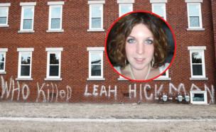 מי רצח את ליה היקמן? (צילום: spookysh_t, instagram)