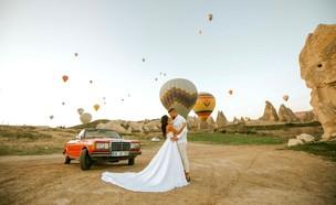 חתונות בתורכיה  (צילום: Avshalom Zohar Photography )