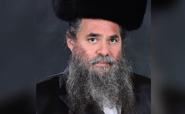 רבי חנוך סלוד ז״ל