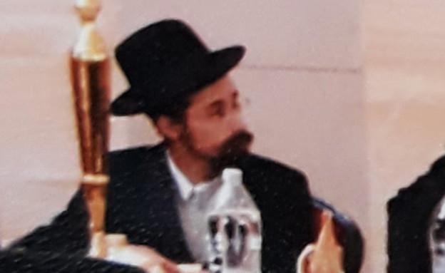 """שמואל צבי קלגסבלד זצ""""ל (צילום: באדיבות המשפחה, החדשות)"""