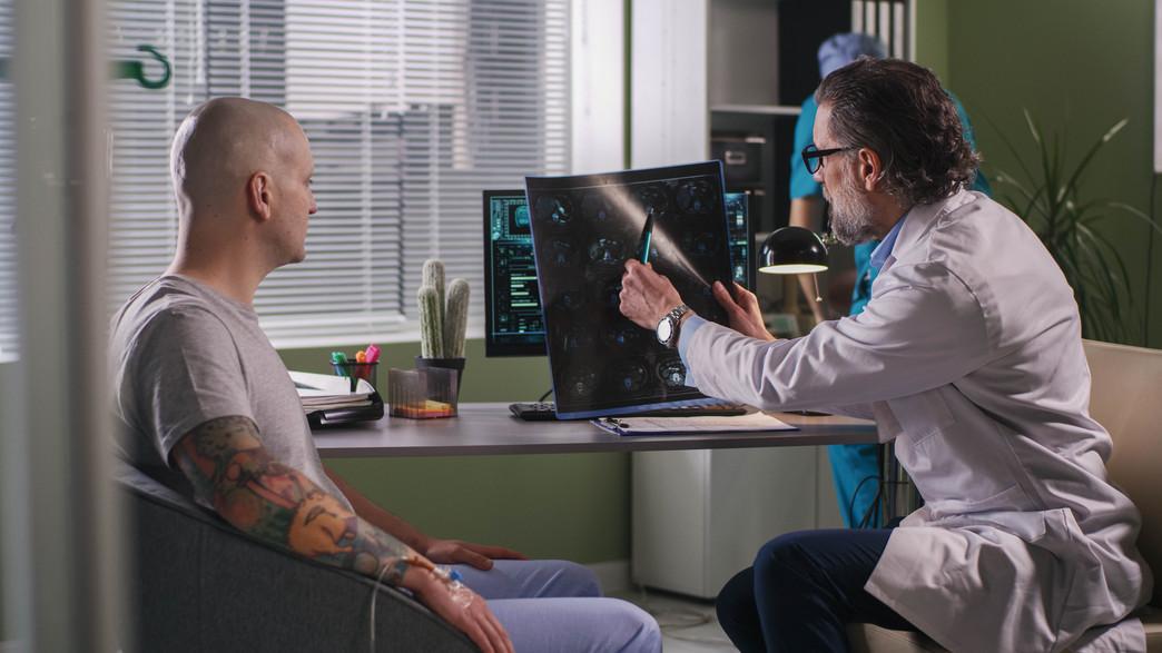 איך ייראה הטיפול במחלת הסרטן בשנים הקרובות (צילום: By FrameStockFootages, shutterstock)
