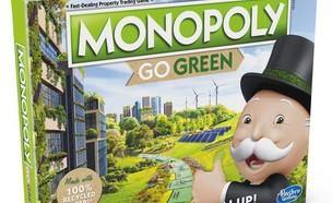 מונופול go green