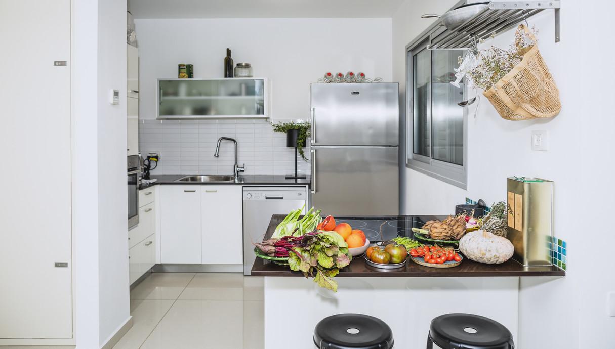 המטבח של חופית סרמילי