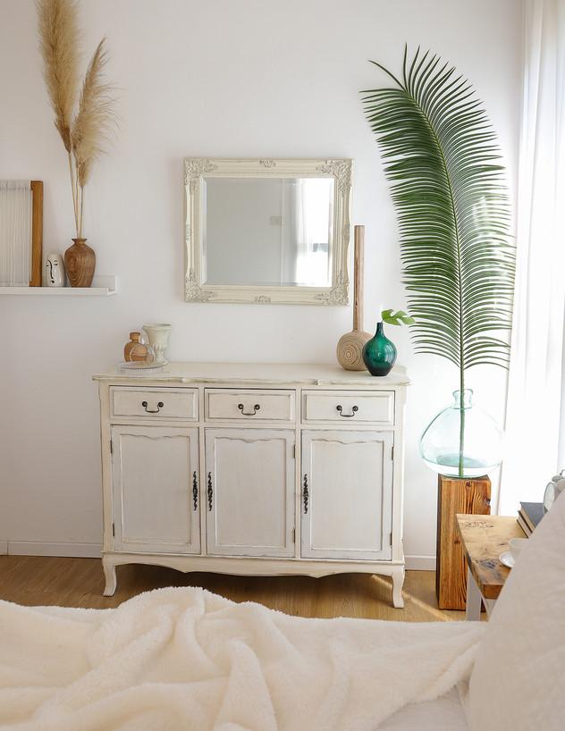 חדר שינה, עיצוב רחלי זוהר אדרי, ג - 9 (צילום: נועה בר-אל)